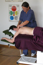 Walaulta Massage Nacken